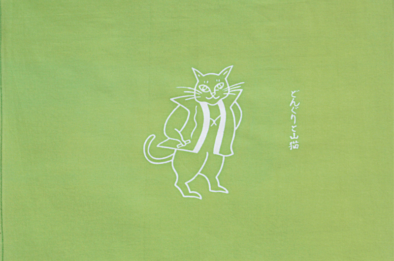 『どんぐりと山猫』セット